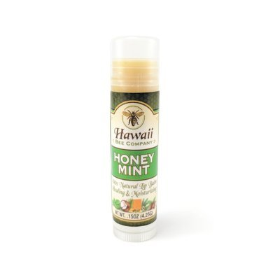 Lip Balm, Honey Mint