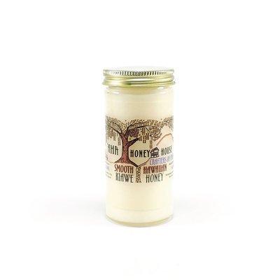 Smooth Kiawe Honey (6 oz) | Kohala