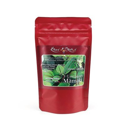 Herbal Tea, Mamaki  0.55 oz.