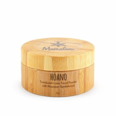Hoano, Translucent La'au Facial Powder