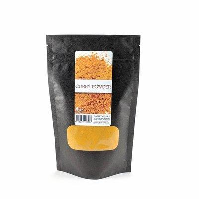 Spice, Curry Powder