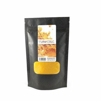Spice, Turmeric Powder
