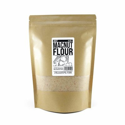 Flour, Macadamia Nut