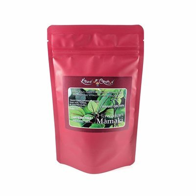 Herbal Tea, Mamaki 1.1 oz.