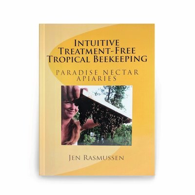Book, Intuitive Treatment-Free Tropical Beekeeping