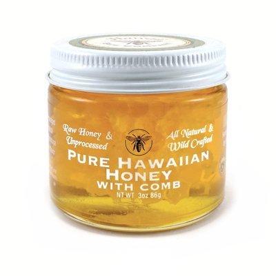 Honeycomb (3 oz) | Ka'u