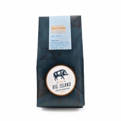 Big Island Coffee Roasters Kona Bloom Coffee, 7 oz (Medium) | Big Island
