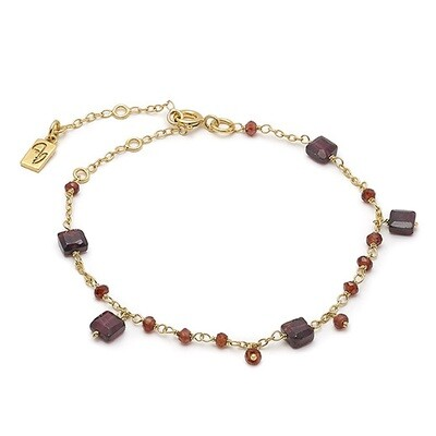 Picass Square Bracelet