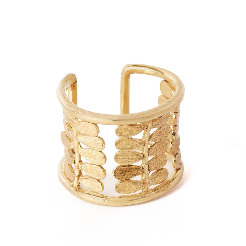 Malabar Ring