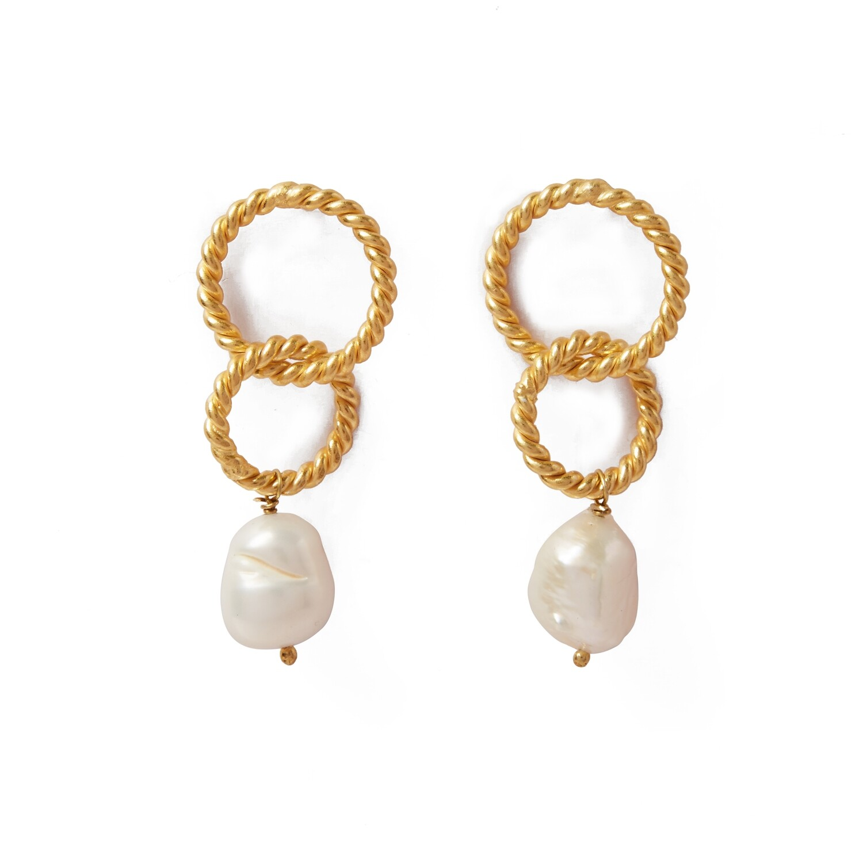Madras Pearls