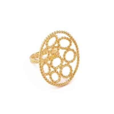 Theodora Ring