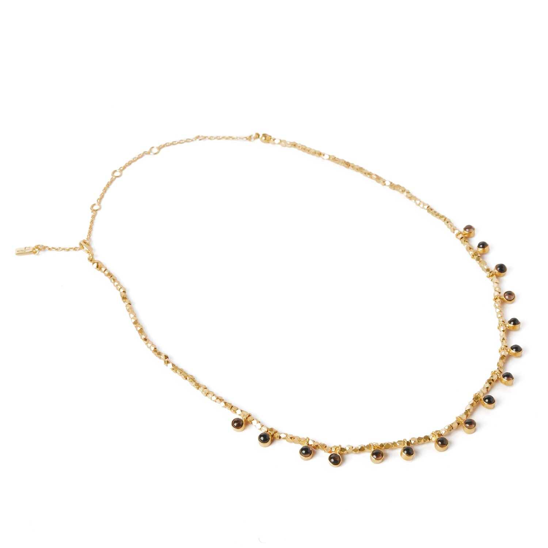 Zenana Stones Necklace