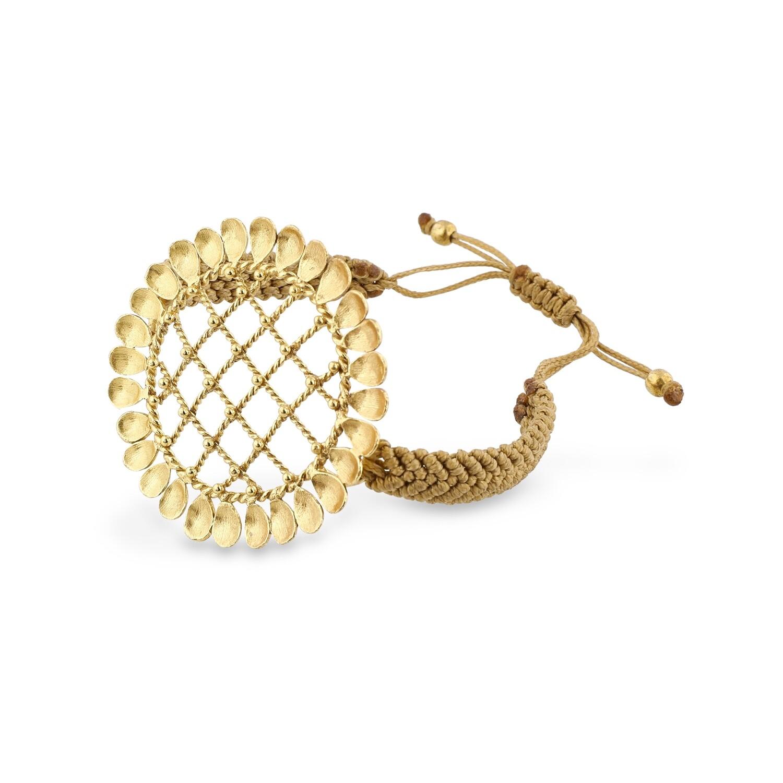 Sunflower Large Bracelet