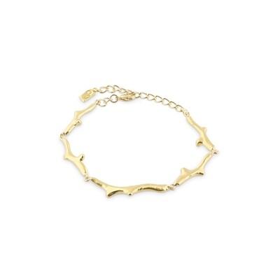 Moonlit Waves Bracelet