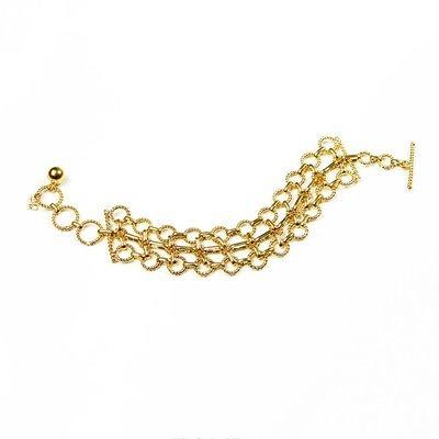 Chain Me Bracelet