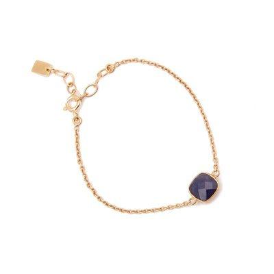New Amélie Square Bracelet