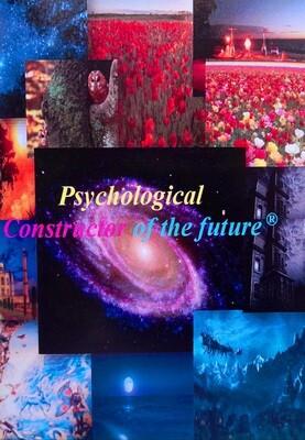 Metaphoric associative cards