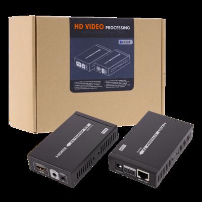 HDMI Extender Amplifier over UTP tot 100M
