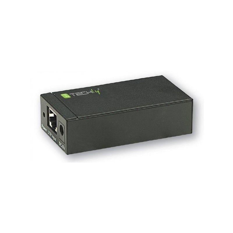 VGA Extender Receiver over UTP tot 300M
