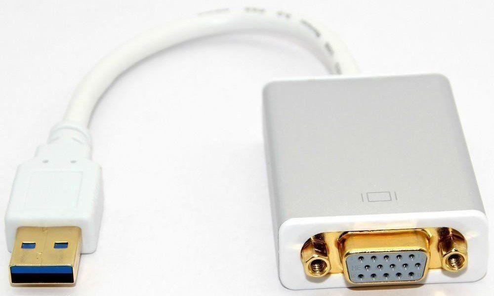 USB Converter 3.0 naar VGA Converter