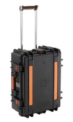 opbergkoffer voor tablets met USB oplaadstation (tot 15 of 20 tablets)