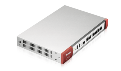 ZyXEL ATP200-BDL, 10/100/1000, 2*WAN, 4*LAN/DMZ ports, 1*SFP, 2*USB with 1 Yr Bundle