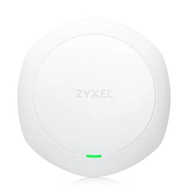 ZyXEL WAC6303D-S 802.11ac 3x3 Wave2 Smart Antenna AP with BLE Beacon (no PSU)