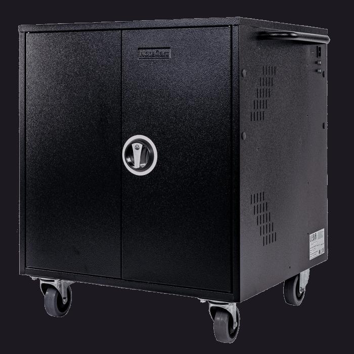 Leba NoteCart NEXT 36 black (36 toestellen tot 15.6 inch)
