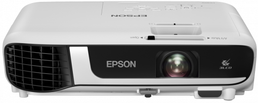 Epson EB-W51 | 4000 lumen - full HD projector - inclusief draagtas