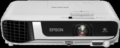 Epson EB-W51   4000 lumen - full HD projector - inclusief draagtas