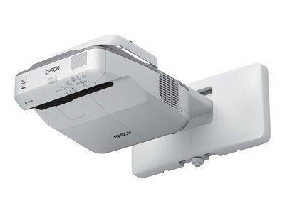 Epson EB-685WI - 3200 lumens - WXGA (1280 x 800)