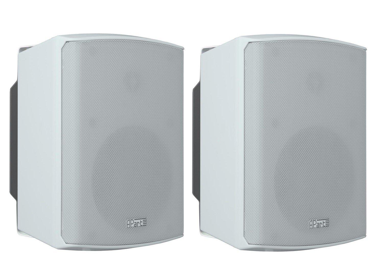 Apart SDQ5P-W luidspreker 2x 30W