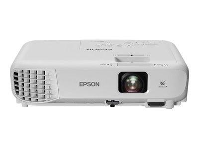 Epson EB-W49 - 3500 lumens - WXGA (1280x800)