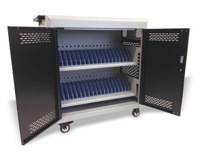 Laptopkar Safecart 36PRO+