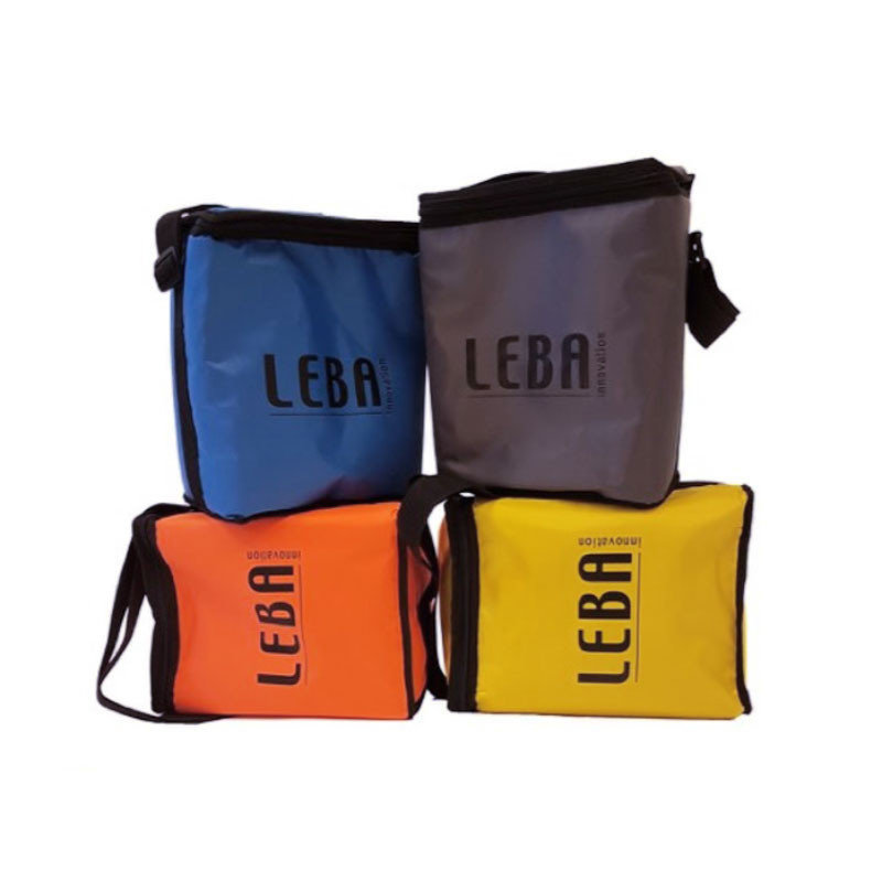 Notebag, store & carry 5 iPads or tablets safely!