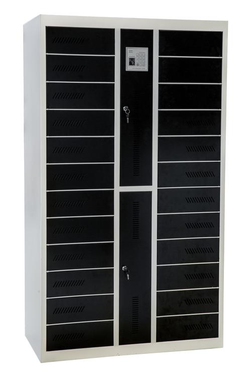 Safelock Laptop Locker , voor 24 Laptops of Tablets