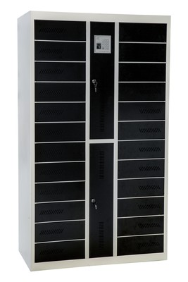 Safelock Laptop Locker , voor 24 Laptops of Tablets