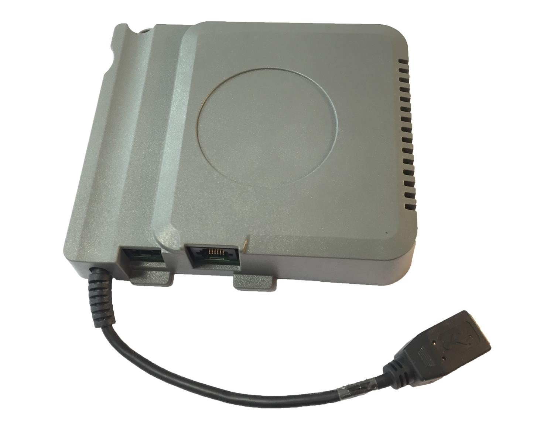 SB600 - controller