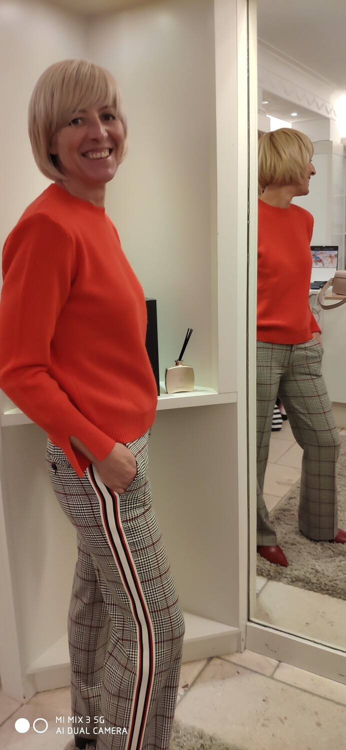 OUTLET BROEK CAMBIO