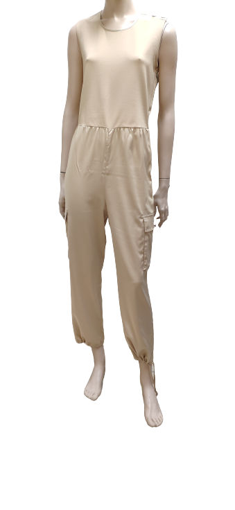 JUMPSUIT ACTITUDE BY TWINSET