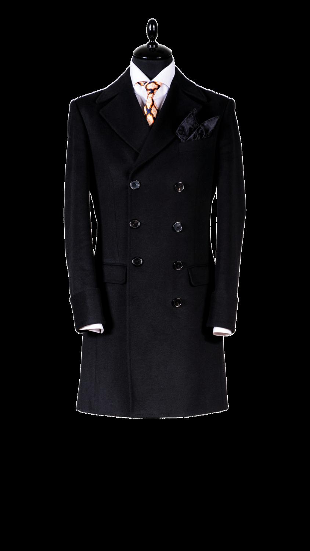 Milano overcoat