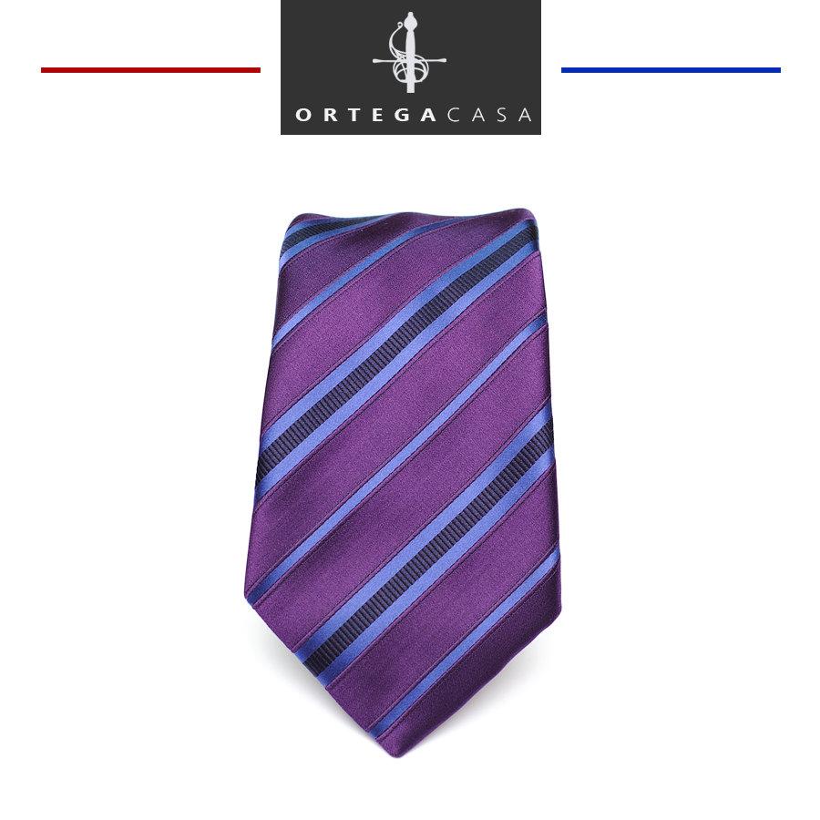 """Пурпурный галстук """"Murasaki"""""""