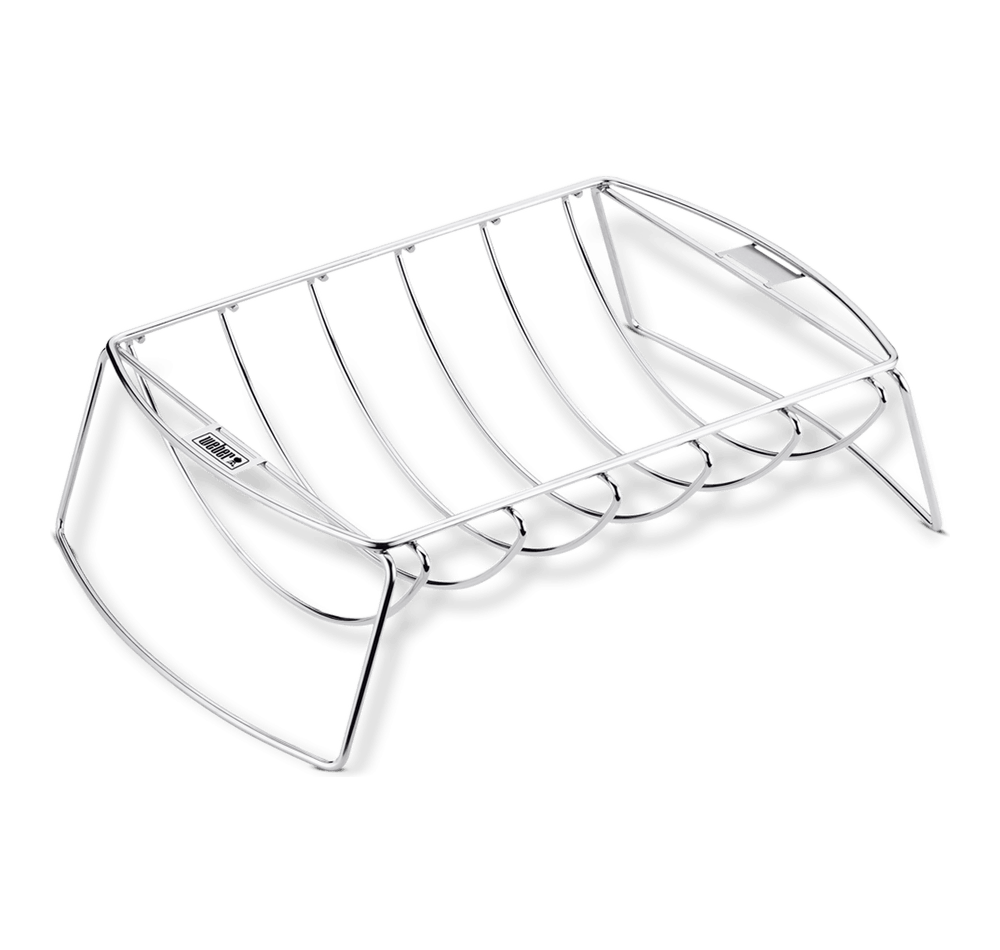 Weber-Rib and Roast Rack