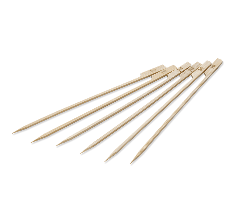 Weber- Bamboo Skewers 25pc