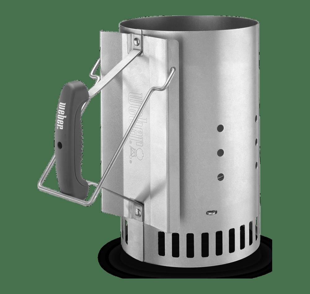 Weber-Rapidfire Chimney Starter