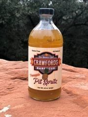 Crawfords BBQ- Pineapple Pit Spritz
