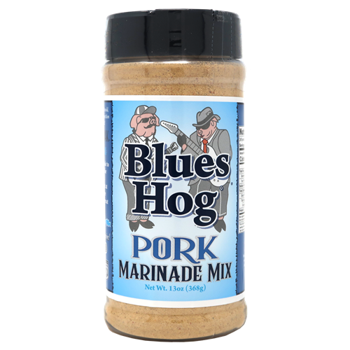 Blues Hog- Pork Marinade Mix- 13oz