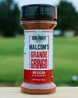 Malcom's Grande Gringo-5oz