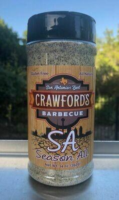 Crawford's SA