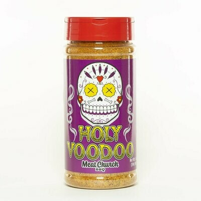 Meat Church- Holy Voodoo Seasoning
